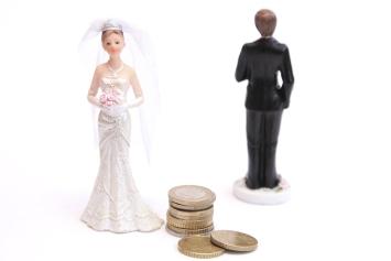 Alimony Couple