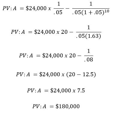 Alimony Formula 2